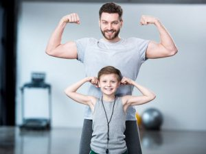 Как выбрать спортивную секцию для ребенка?