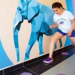 Почему в детских больницах должны быть рисунки на стенах