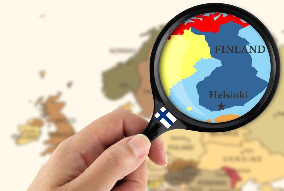 В финских школах на переменах можно бегать. И даже играть в мяч