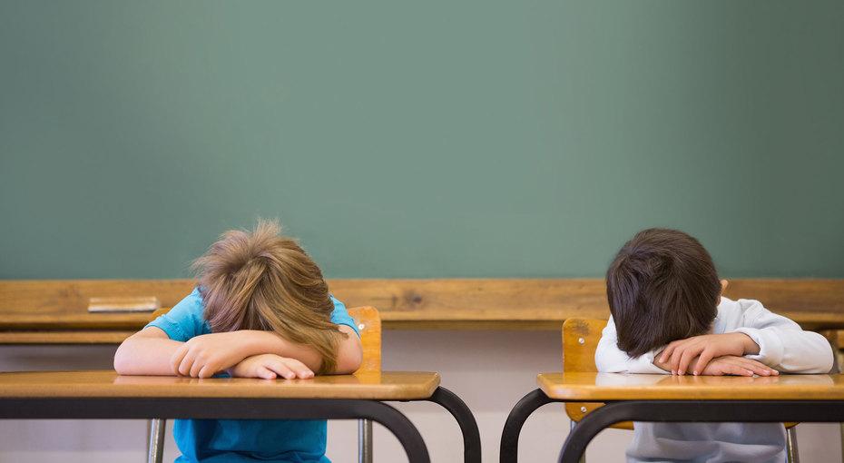 Ребенок заканчивает учебный год? Добавьте этот продукт в его рацион!