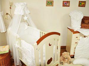 Детские подгузники-трусики: преимущества