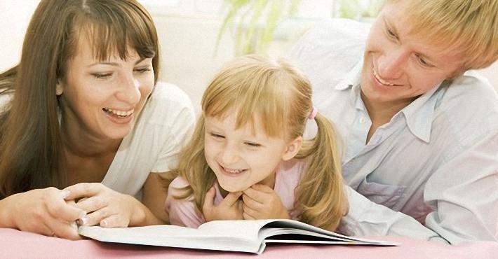 Как стать другом вашему ребенку, оставаясь его родителем