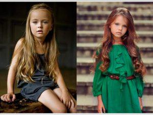 Модные детские стрижки — мальчиковые и для девочек