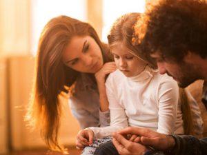 Детские прививки: за или против?