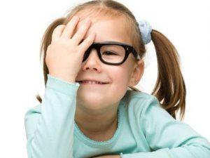Как защитить зрение своего ребенка — советы врачей