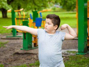 От чего дети стремительно толстеют