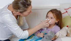 Синусит: терапия, профилактика