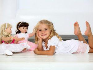 Как правильно воспитать дочь сегодня? Научите ее говорить «нет»