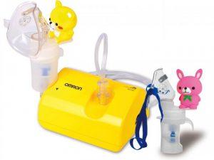 Как правильно выбрать детский ингалятор для лечения ОРЗ