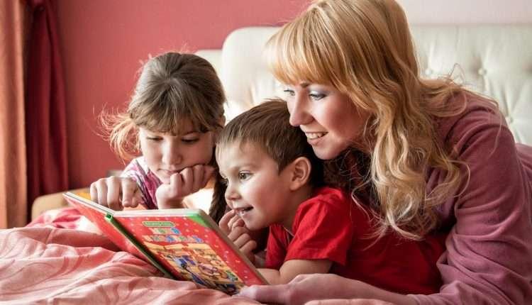 7 способов, как привить ребенку любовь к чтению