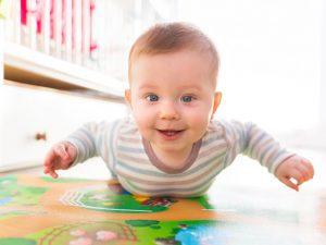Как пополнить организм ребенка витаминами в зимне-весенний период