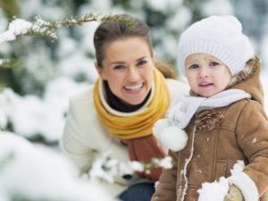 Вы не поверите: характер ребенка зависит от того времени года, когда он родился
