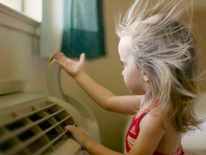 Гельминты у детей: как защитить малыша от глистов
