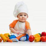Развивающие игры для детей 9-12 месяцев