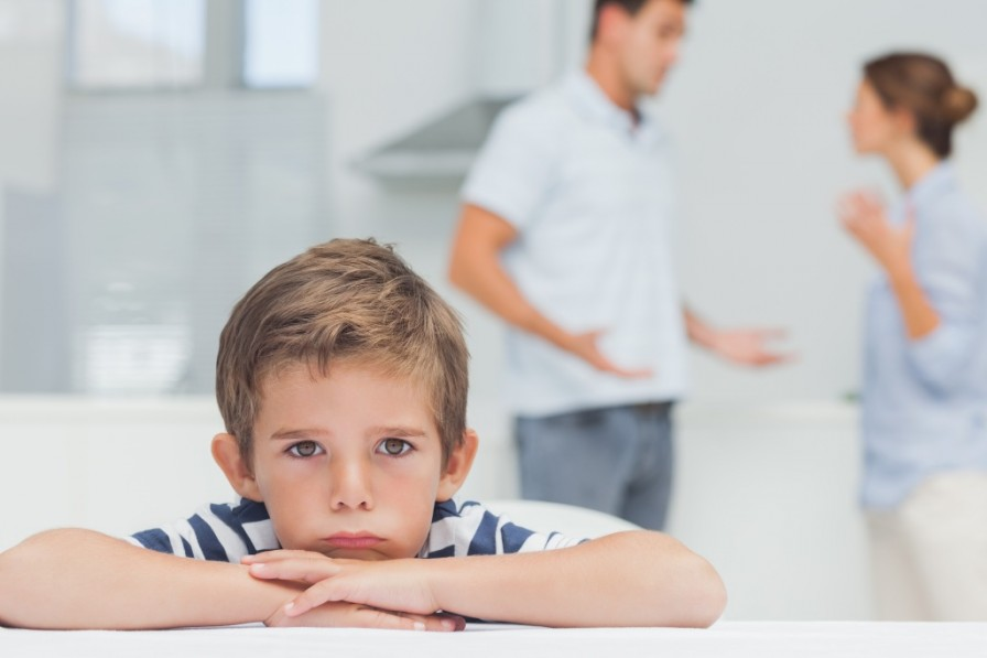 Как справиться с капризами годовалого ребенка