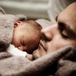 Молодые отцы тоже страдают от послеродовой депрессии