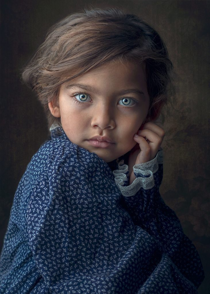 Подлинное воспитание детей начинается с веры в то, что каждый человек уникален