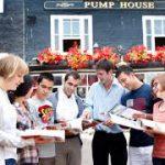 Университеты дают возможность пройти курсы английского в Англии