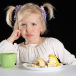 У ребенка плохой аппетит. Что делать с детским аппетитом?