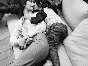 Разошлись характерами. 7 способов единения с ребёнком