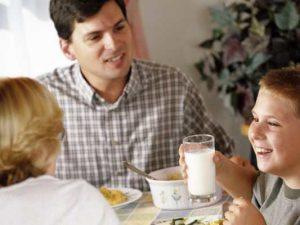 Как похудеть подростку без диет