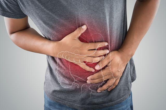 Синдром повышенной проницаемости жкт