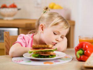 Как избежать пищевой аллергии у детей?