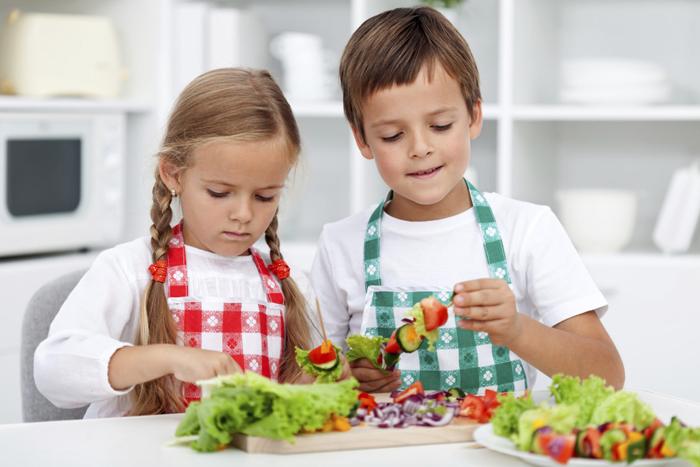 Народные средства для повышения иммунитета у детей