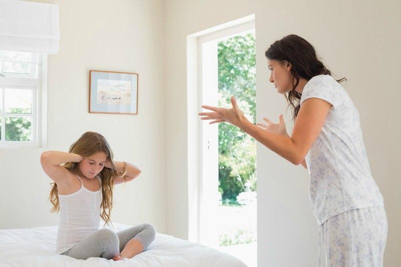 Ребенок вас не слышит: 5 ошибок родителя