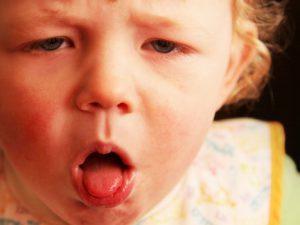 Расставание с малышом в детском саду