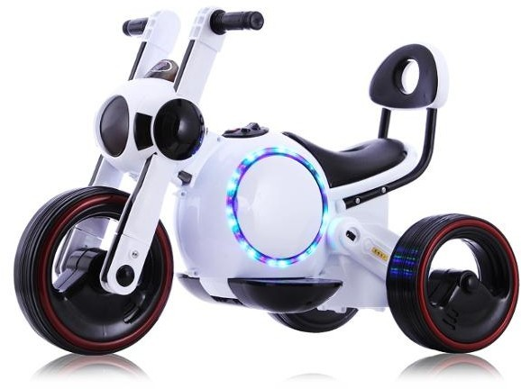 Выбираем детский электромопед