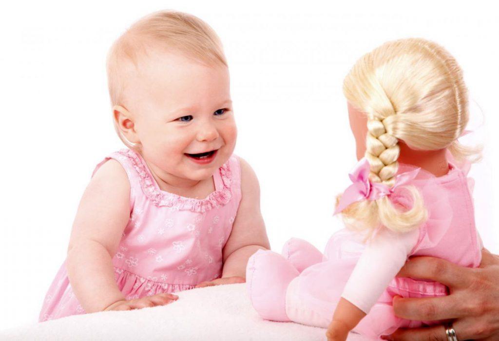 Куклы для девочек: как и какую выбрать?