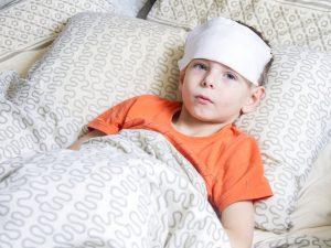Мигрень у детей: как достичь ремиссии?
