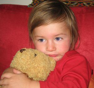 Упрямый ребенок: что делать?