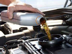 Какие жидкости необходимы автомобилю?