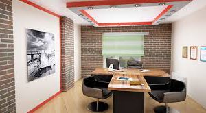 Интерьер вашего офиса