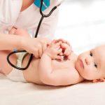 Как ухаживать за кожей младенца