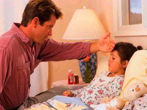 Раскрыта причина частой заболеваемости детей