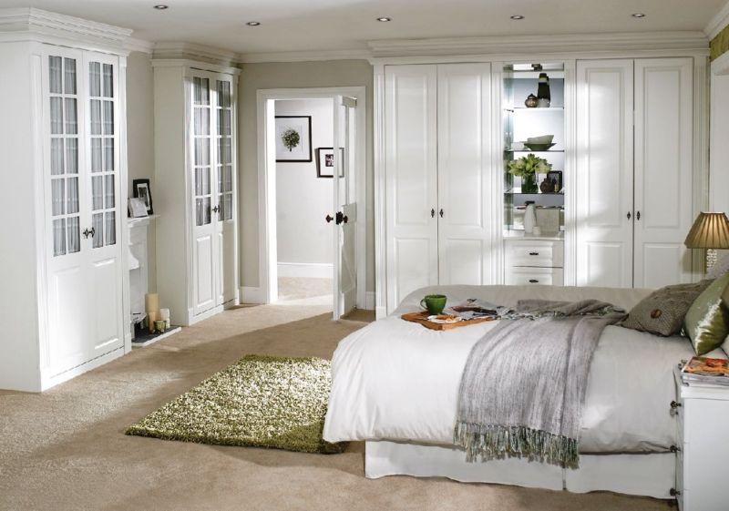 Спальня – место полноценного отдыха