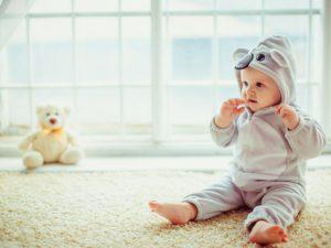 Вода и молоко: новые рекомендации по питанию для детей до 5 лет