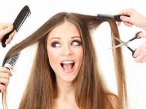 Качественное обучение парикмахерскому искусству в школе студии Юлии Бурдинцевой