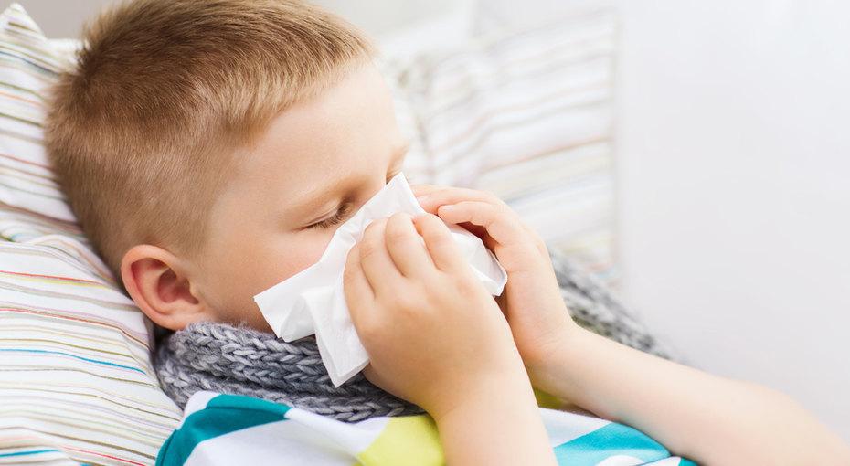 Что делать, если ребенок часто болеет в садике