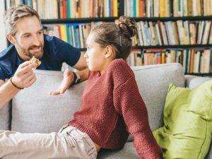 Как вырастить дочь успешной? Придирайтесь!