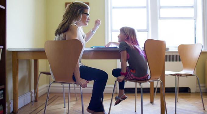Как сообщить ребенку плохие новости