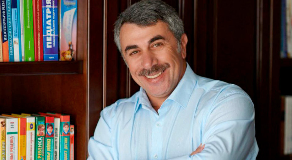 Доктор Комаровский: Как лечить ОРВИ у ребенка?