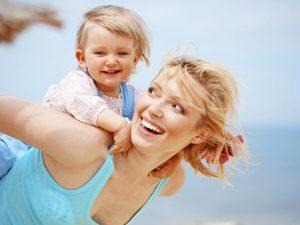 Есть ли у женщины с ребенком шанс выйти замуж?