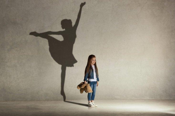 Как правильно развивать таланты детей в разном возрасте