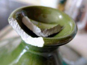 Как и чем склеить керамику