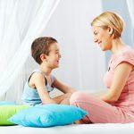 Непослушные дети - секреты общения