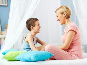 Непослушные дети — секреты общения